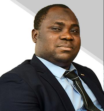 Mr. Olugbade Muhammed